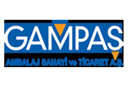 gampaş logo